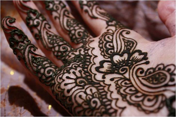 Mehndi Henna London : Henna tattoo london makedes